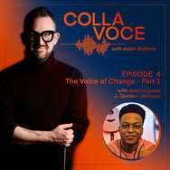 The Voice of Change - Part 1