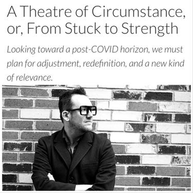 American Theatre Magazine