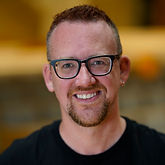 Adam Roberts Headshot