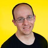 Jarrett Suhr Headshot