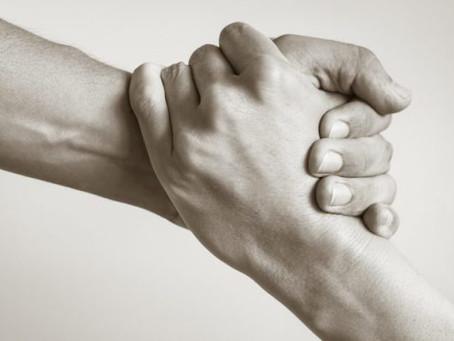 Comunicación No Violenta para Conectar con el Prójimo (Parte VII)