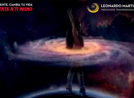 Eres el Centro del Universo