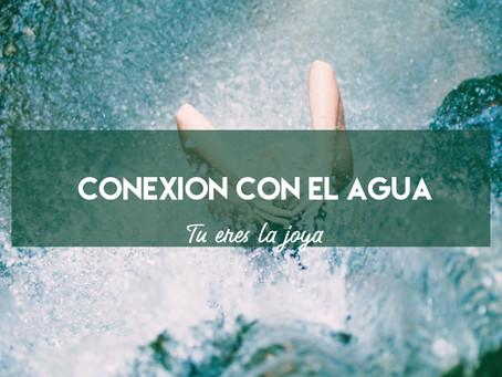 Conexión con el Agua