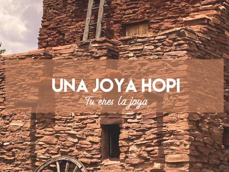 Una Joya Hopi