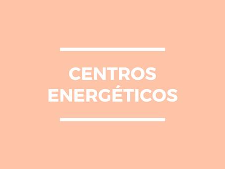 Centros energéticos del cuerpo humano | Parte II