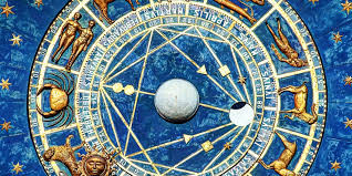 AGENDA ASTROLÓGICADEL 30 DE JUNIO AL 6 DE JULIO DE 2.021