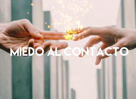 Miedo al contacto