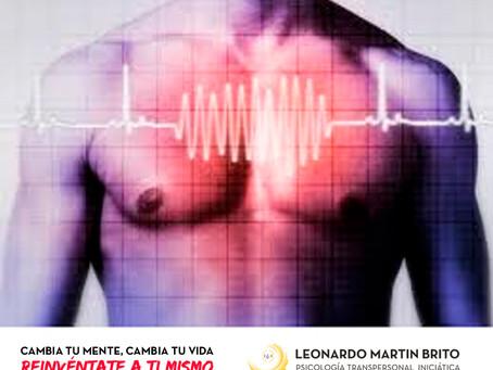 Reprogramación Celular y Coherencia Cardíaca