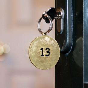 ¿Por qué el 13 es un Número Kármico?