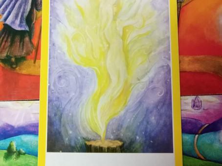 Oraculo de los Chakras- Explora tus procesos mentales