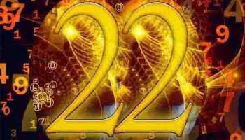 El 22 Número Maestro