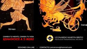 La Fábula de Bóreas y Helios