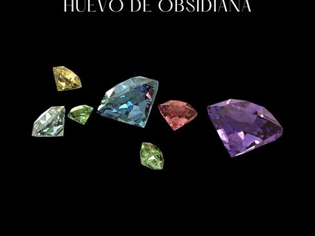 Experiencias con la obsidiana