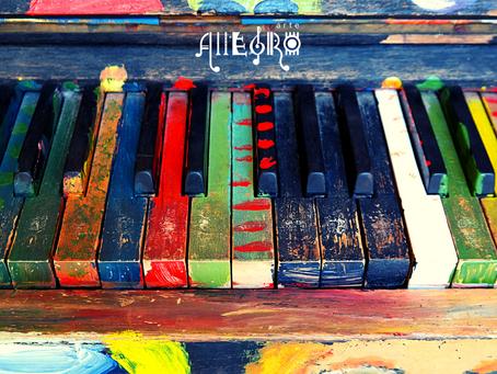 Sinestesia en la Música
