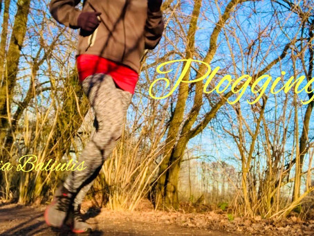 Plogging | Deporte y ecología