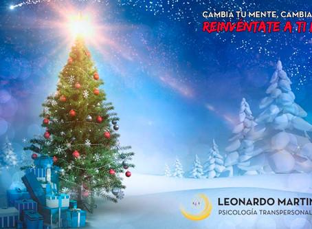 El Origen del Árbol de Navidad