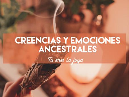 Creencias y emociones ancestrales