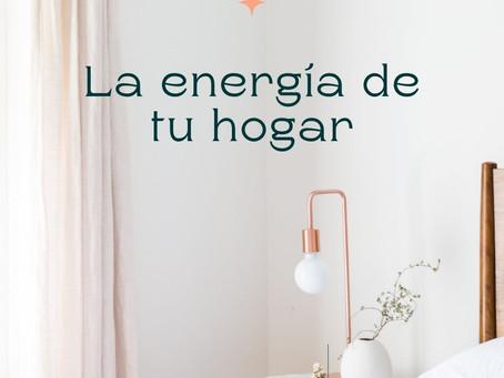 La energía del hogar