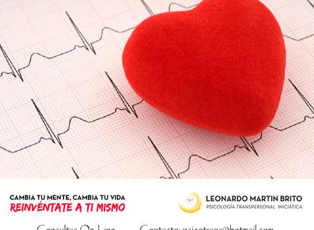 Corazón y Cerebro: La Química del Estrés