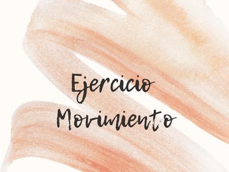 Ejercicio Movimiento