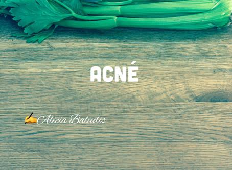 Desintoxicación para una piel limpia