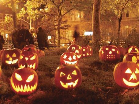 ¿Qué nos señala Halloween?