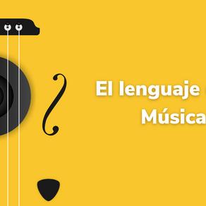 El lenguaje de la Música