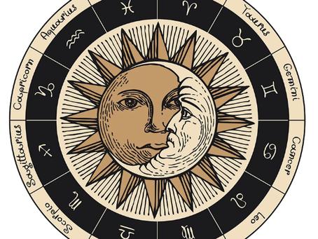 AGENDA ASTROLÓGICA #18DEL 27 DE SEPTIEMBRE DE 2.021 AL 3 DE OCTUBRE DE 2.021