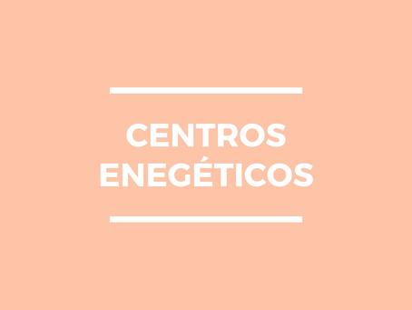 Centros energéticos del cuerpo humano