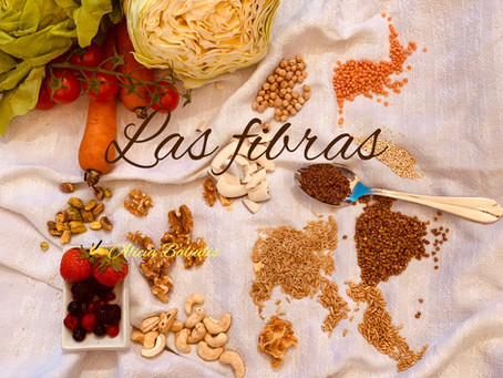 La fibra alimentaria