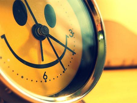 La Magia de Crear Tu Tiempo