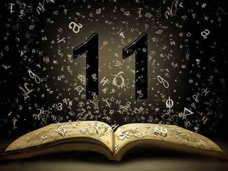 El 11 Número Maestro