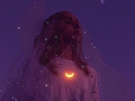 Eclipse Lunar en Géminis - Info Astrológica semana 30/11/2020 al 06/12/2020