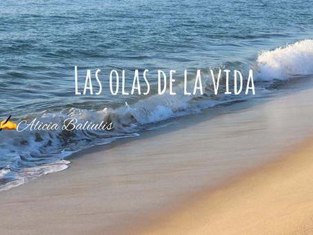 Las olas de la vida