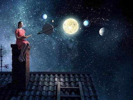 ¿Cómo hacer que el Universo Te Escuche?