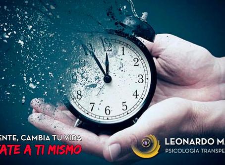La Paradoja del Tiempo