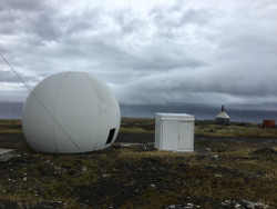 Airbus to supply satellite communications system for the French Southern and Antarctic Lands