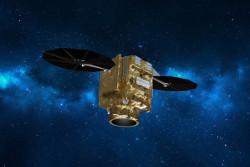 Pléiades Neo satellite - (c) Airbus DS