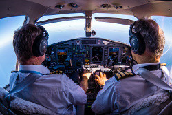 Inmarsat signs agreements with Europe's leading Air Navigation Services Providers for Iris programme