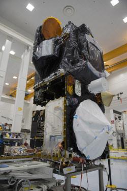 Sentinel 3B Copyright ESA