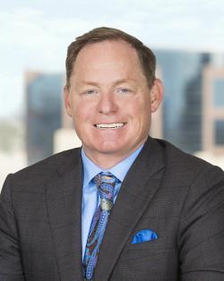 Paul Arling, CEO