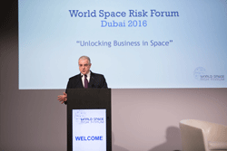 World Space Risk Forum 2016