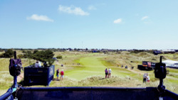 The Open Golf Course