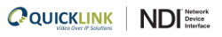 Quicklink NDI