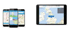 WEX Telematics iPhone and iPad