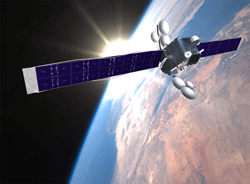 Satellite broadband development outpacing national internet targets