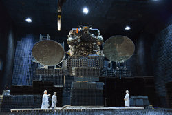 SSL delivers communications satellite for Sky Perfect JSAT to launch base in Kourou