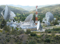 IRIS partners with Eurovision Media Services to extend coverage to Makarios Teleport in Cyprus