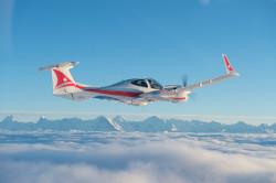 Aurora honored for innovation in Switzerland