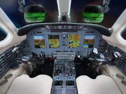 Universal Acuisition allows Elbit Systems to offer complete cockpit solutions